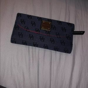 donney and bourke wallet